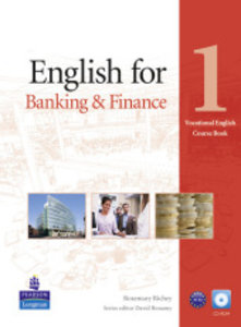 Vocational English (Elementary) English for Banking and Finance