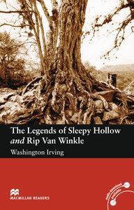 The Legends of Sleepy Hollow and Rip Van Winkle