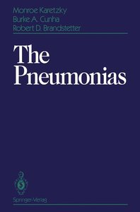 The Pneumonias