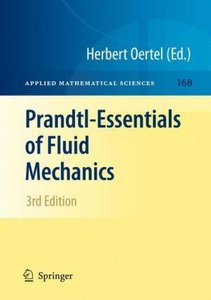 Prandtl-Essentials of Fluid Mechanics