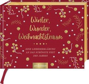 Winter, Wunder, Weihnachtstraum