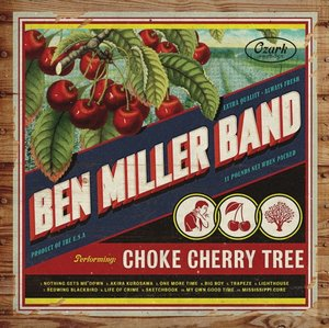 Choke Cherry Tree (LP+MP3)