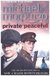 Private Peaceful. Film Tie-In