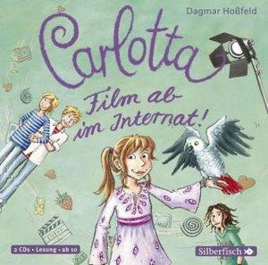 Carlotta 03. Film ab im Internat!