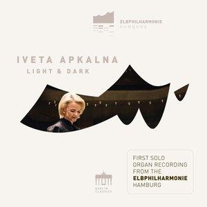 Light And Dark (Elbphilharmonie Orgel)