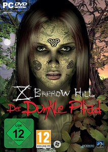 Barrow Hill: Der Dunkle Pfad