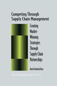 Competing Through Supply Chain Management