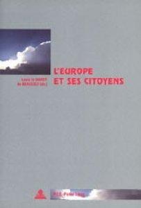 L\' Europe et ses citoyens