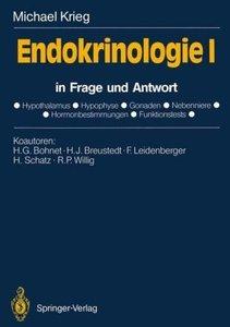 Endokrinologie I