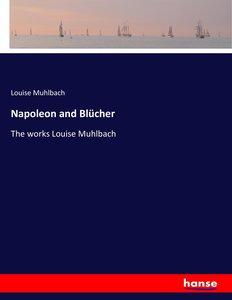Napoleon and Blücher