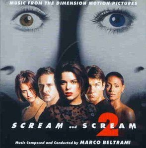 Scream/Scream 2