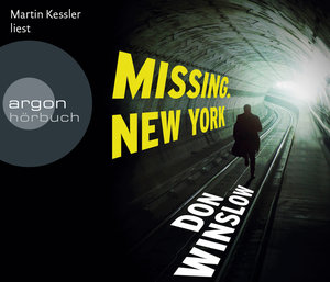 Missing. New York (Hörbestseller)