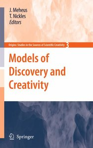 Models of Discovery and Creativity