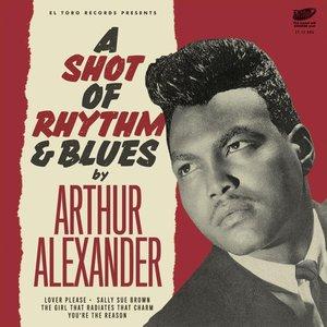 A Shot Of Rhythm & Blues EP