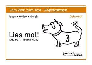 Lies mal! Heft 3 (Österreich)