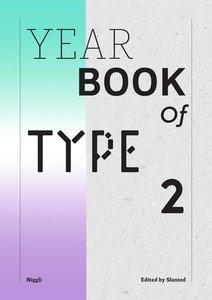 Yearbook of Type, Vol. 2