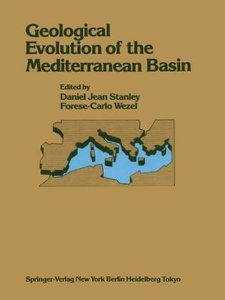 Geological Evolution of the Mediterranean Basin