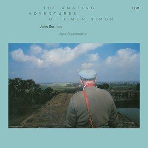 The Amazing Adventures Of Simon Simon (TS)