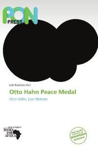 OTTO HAHN PEACE MEDAL