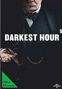 Die dunkelste Stunde