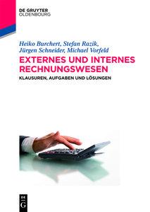 Externes und internes Rechnungswesen