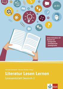 Literatur Lesen Lernen B1/B2