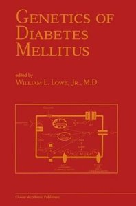 Genetics of Diabetes Mellitus