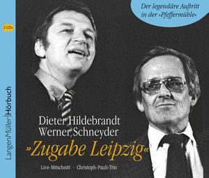 """""""Zugabe Leipzig"""""""