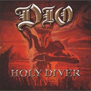 Holy Diver-Live