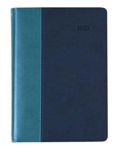 Buchkalender Premium Water 2020