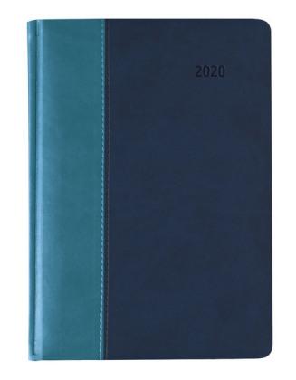 Buchkalender Premium Water 2020 - zum Schließen ins Bild klicken