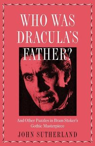 Who Was Dracula\'s Father?