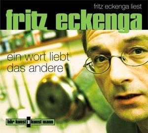 Ein Wort liebt das andere. CD