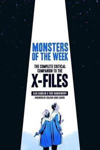 The X-Files Complete Critical Companion