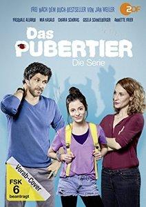 Das Pubertier-Die Serie