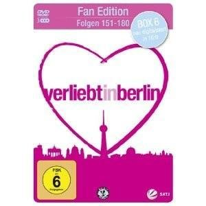 Verliebt in Berlin - Box 6