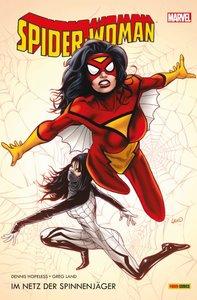 Spider-Woman 01