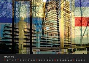 MEDIA-ART Der Kunstkalender (Wandkalender 2019 DIN A3 quer)