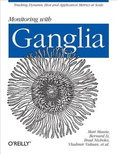 Monitoring with Ganglia