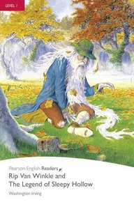 Penguin Readers Level 1 Rip Van Winkle and The Legend of Sleepy