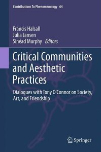 Critical Communities and Aesthetic Practices