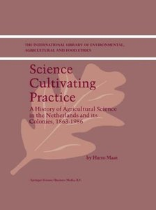 Science Cultivating Practice