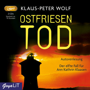 Ostfriesentod (MP3)