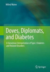 Doves, Diplomats, and Diabetes