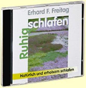 Ruhig schlafen, 1 Audio-CD