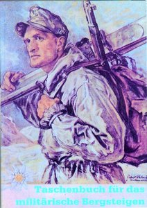 Taschenbuch für das militärische Bergsteigen