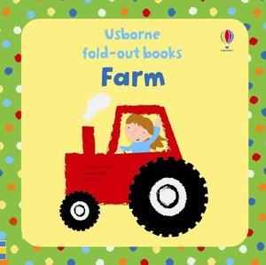 Fold-Out Books Farm