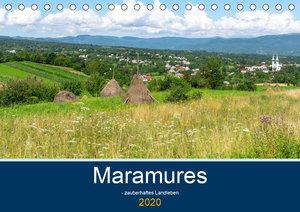 Maramures - zauberhaftes Landleben