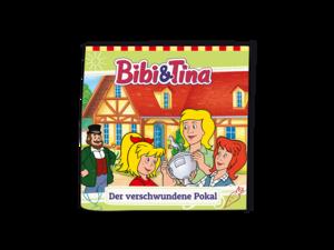 01-0113 Tonie-Bibi und Tina - Der verschwundene Pokal