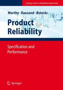 Product Reliability